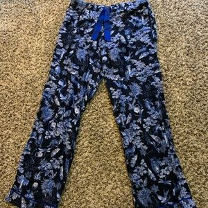Victoria's Secret pajama pants!